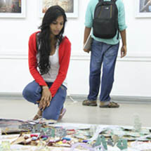 Colombo Art Biennale 2014
