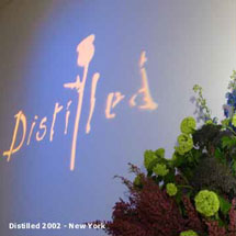 Distilled: in New York